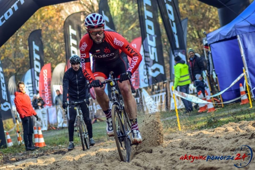 Scott Cyclocross Challenge